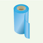 Maxi-roll-Blue-Sticky-Trap-Illustration